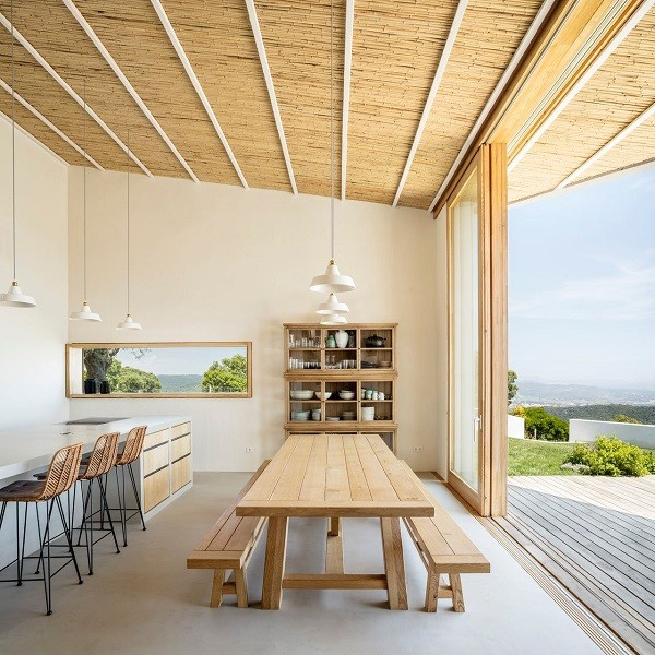bamboo ceilings south africa